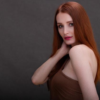 No make-up make-up/spolupráce s Michal Šviga