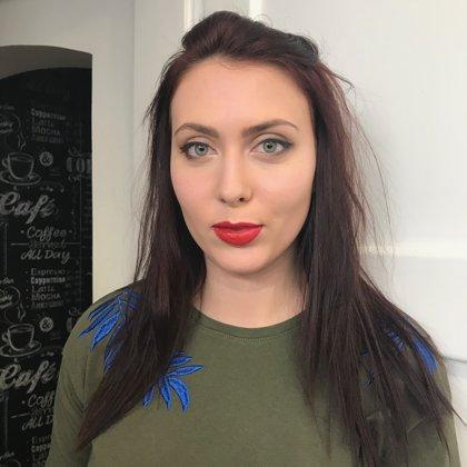 Denní make-up